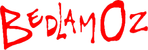 bedlam oz logo