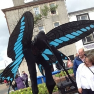 blue-triangle-in-largs